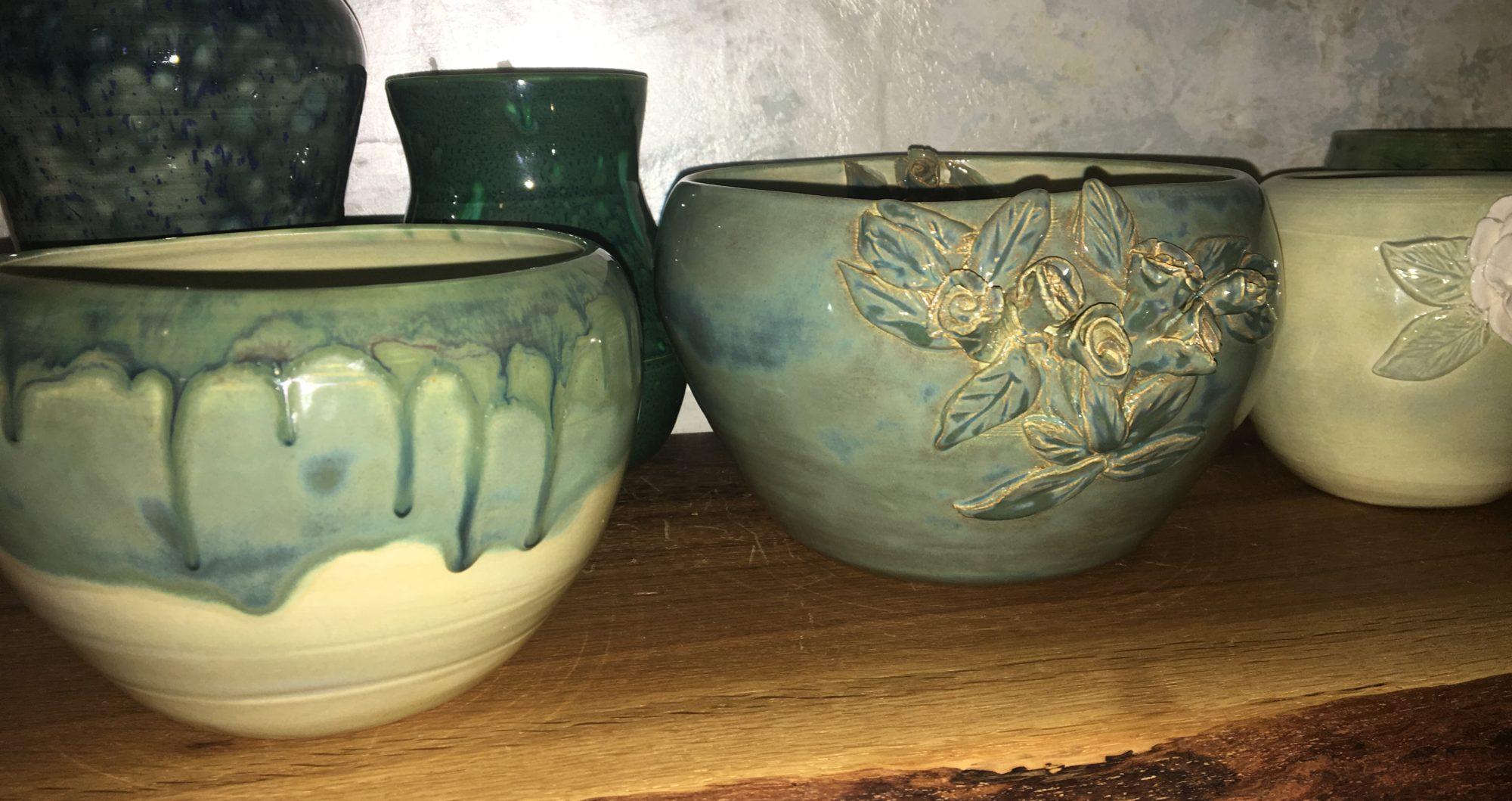 Artisan and Sage